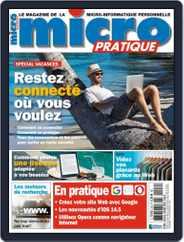 Micro Pratique (Digital) Subscription July 1st, 2021 Issue
