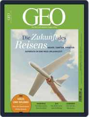 GEO (Digital) Subscription July 1st, 2021 Issue