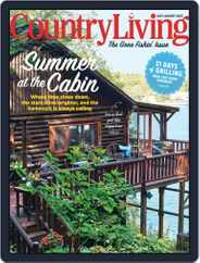 Country Living (Digital) Subscription July 1st, 2021 Issue