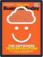 Business Today (Digital) Subscription June 27th, 2021 Issue