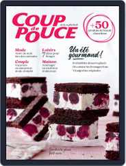 Coup De Pouce (Digital) Subscription July 1st, 2021 Issue