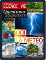 Science et Vie Questions & Réponses (Digital) Subscription June 1st, 2021 Issue