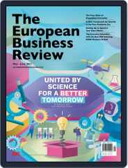 The European Business Review (Digital) Subscription May 1st, 2021 Issue