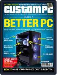 Custom PC UK (Digital) Subscription August 1st, 2021 Issue