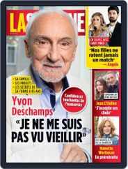 La Semaine (Digital) Subscription June 18th, 2021 Issue