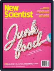 New Scientist (Digital) Subscription June 12th, 2021 Issue
