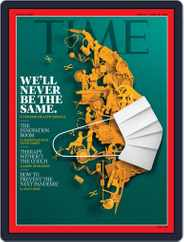 Time (Digital) Subscription June 21st, 2021 Issue