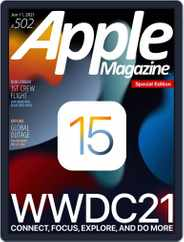 AppleMagazine (Digital) Subscription June 11th, 2021 Issue