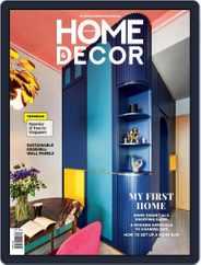 Home & Decor (Digital) Subscription June 1st, 2021 Issue