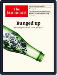 The Economist Continental Europe Edition (Digital) Subscription June 12th, 2021 Issue