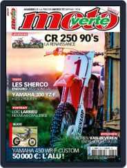 Moto Verte (Digital) Subscription July 1st, 2021 Issue