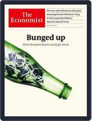 The Economist UK edition (Digital) Subscription June 12th, 2021 Issue