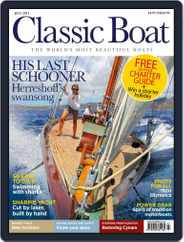 Classic Boat (Digital) Subscription July 1st, 2021 Issue