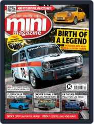 Mini (Digital) Subscription July 1st, 2021 Issue