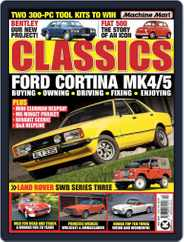 Classics Monthly (Digital) Subscription July 1st, 2021 Issue