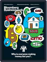 Bloomberg Businessweek-Europe Edition (Digital) Subscription June 14th, 2021 Issue