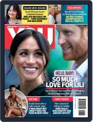 You South Africa (Digital) Subscription June 17th, 2021 Issue