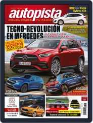Autopista (Digital) Subscription June 1st, 2021 Issue