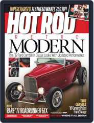 Hot Rod (Digital) Subscription August 1st, 2021 Issue