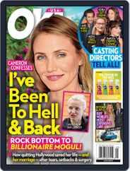 Ok! (Digital) Subscription June 21st, 2021 Issue