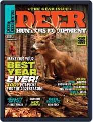 Deer & Deer Hunting (Digital) Subscription June 4th, 2021 Issue