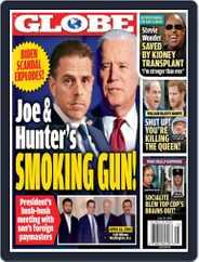 Globe (Digital) Subscription June 21st, 2021 Issue
