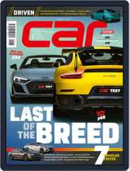 CAR (Digital) Subscription July 1st, 2021 Issue