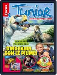 Focus Junior (Digital) Subscription June 1st, 2021 Issue
