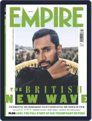 Empire (Digital) Subscription July 1st, 2021 Issue
