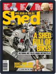 The Shed (Digital) Subscription July 1st, 2021 Issue