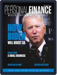 Personal Finance Magazine (Digital) Subscription June 8th, 2021 Issue