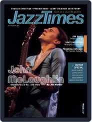 JazzTimes (Digital) Subscription July 1st, 2021 Issue
