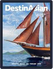 DestinAsian (Digital) Subscription June 1st, 2021 Issue