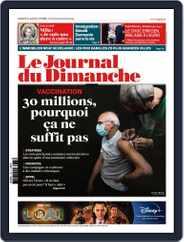 Le Journal du dimanche (Digital) Subscription June 13th, 2021 Issue