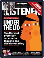 New Zealand Listener (Digital) Subscription June 19th, 2021 Issue