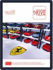 Gentlemen Drive (Digital) Subscription June 9th, 2021 Issue