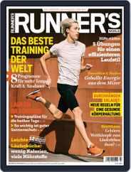 Runner's World Deutschland (Digital) Subscription July 1st, 2021 Issue