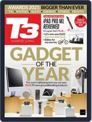 T3 (Digital) Subscription June 9th, 2021 Issue