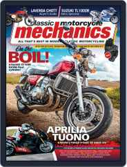 Classic Motorcycle Mechanics (Digital) Subscription July 1st, 2021 Issue
