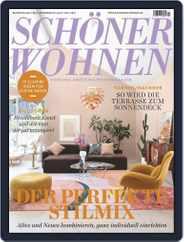 Schöner Wohnen (Digital) Subscription July 1st, 2021 Issue