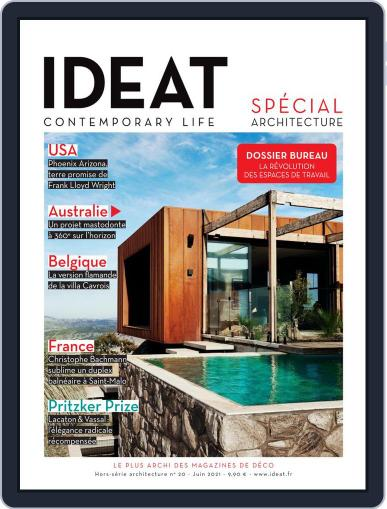 Ideat France (Digital) June 1st, 2021 Issue Cover