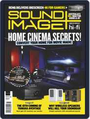 Sound + Image (Digital) Subscription July 1st, 2021 Issue