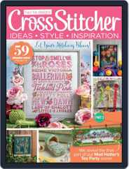CrossStitcher (Digital) Subscription July 1st, 2021 Issue