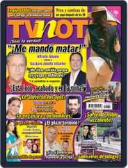 TvNotas (Digital) Subscription June 15th, 2021 Issue