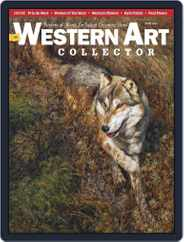 Western Art Collector (Digital) Subscription June 1st, 2021 Issue