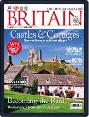Britain (Digital) Subscription July 1st, 2021 Issue
