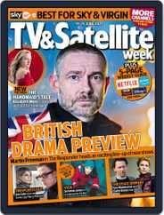 TV&Satellite Week (Digital) Subscription June 19th, 2021 Issue