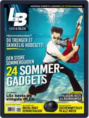 Ljud & Bild (Digital) Subscription June 1st, 2021 Issue