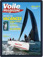 Voile (Digital) Subscription June 6th, 2021 Issue