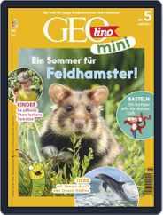GEOmini (Digital) Subscription July 1st, 2021 Issue